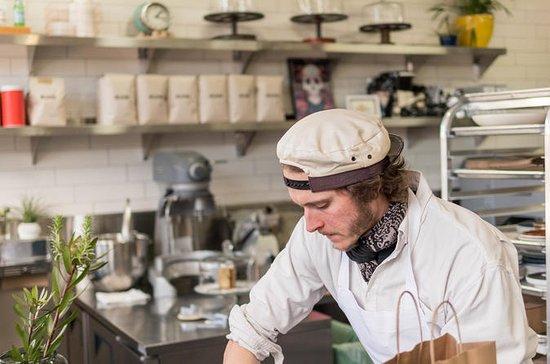 San Francisco Craft Food und Design...