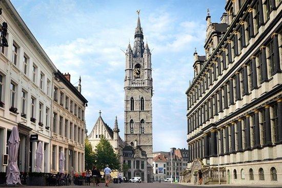 Belfort van Gent Entreeticket