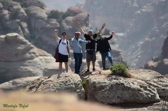 Excursión de 5 días: Amman Petra...