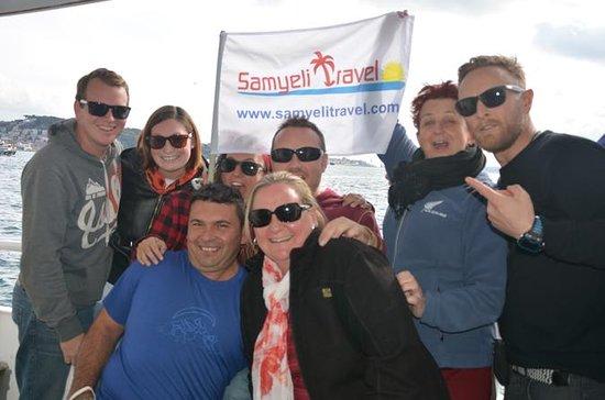 5-dagars Anzac Tour Bravo 2019