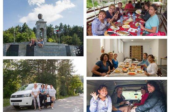 私たちの地元のガイド - 伝統、歴史、文化でブルガリアを訪ねましょう!