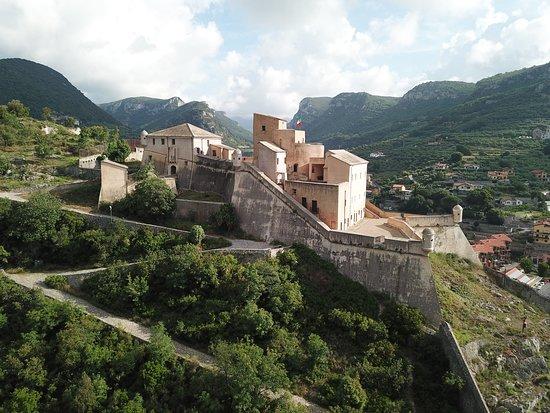 Finale Ligure, Italy: Lato Ovest
