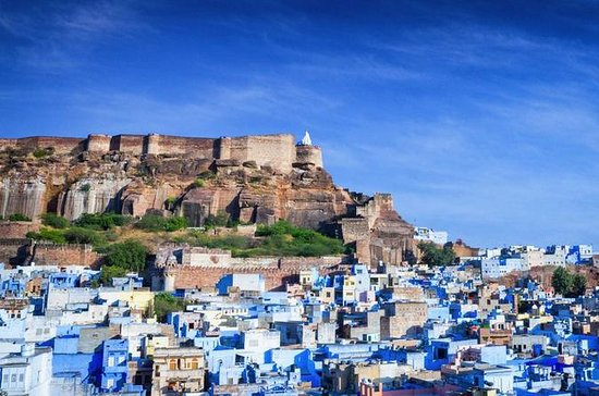 Golden Triangle Tour - (udaipur ...