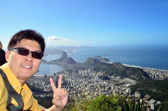 Low Cost GIG airport to Rio de Janeiro Roundtrip Transfer & Full day...