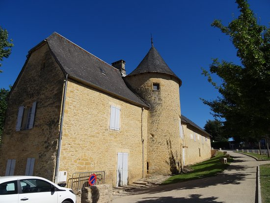 Château de Saint-Geniès