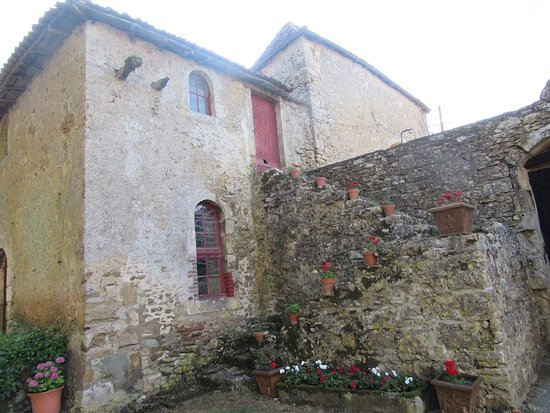 Manoir de Ponsay Foto