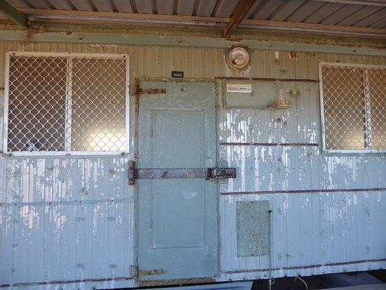 The Pilbara, Australia: Ranger Station
