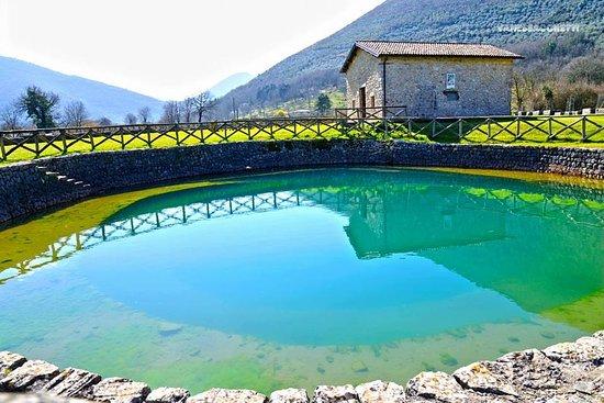 Vallecorsa, Italia: Le Prata, Ph Vanessa Sacchetti