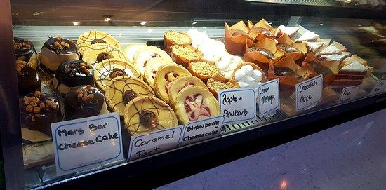 Ourimbah, Austrália: Cakes