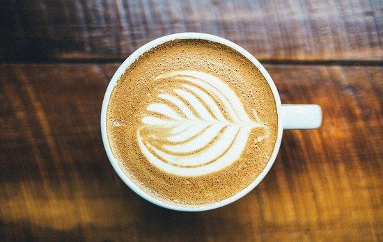 Ourimbah, Austrália: Coffee