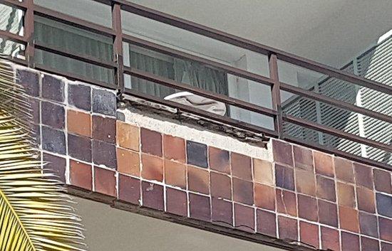 Hotel Jerez & Spa: 20180724_094002_large.jpg