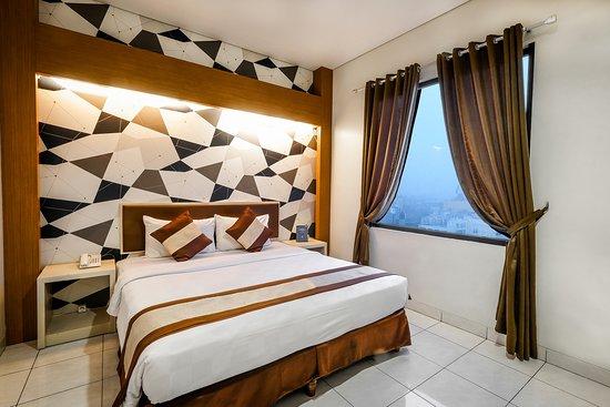 Hotel 88 Mangga Besar Viii Jakarta Indonesia Ulasan Perbandingan Harga Hotel Tripadvisor