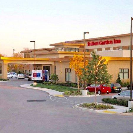 hilton garden inn milwaukee airport photo0jpg - Hilton Garden Inn Milwaukee Airport