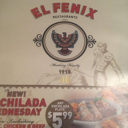 el fenix famous mexican restaurant dallas 1601 mckinney