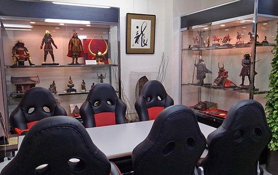 Kensin Art Gallery