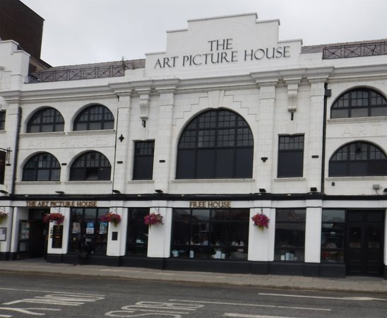 写真The Art Picture House枚