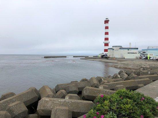 Wakkanai Lighthouse