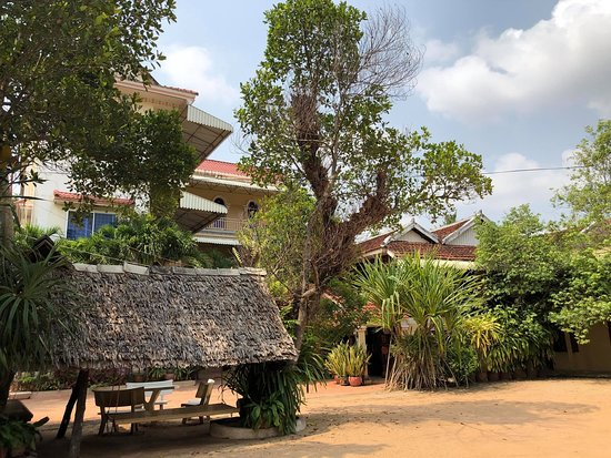 Kampong Chhnang, Campuchia: getlstd_property_photo