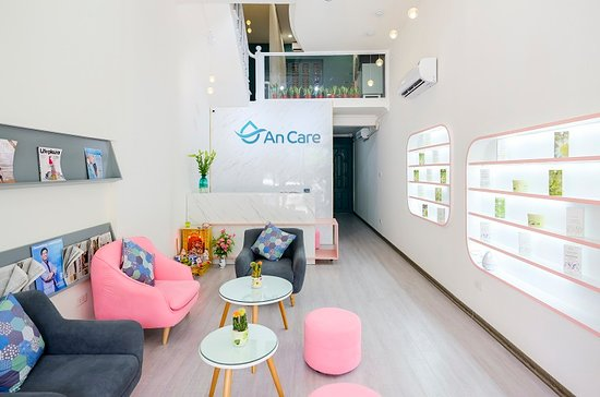 An Care Health Spa