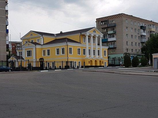 Volsk照片