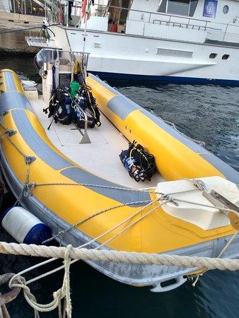 Orca Dive Club Sardinia
