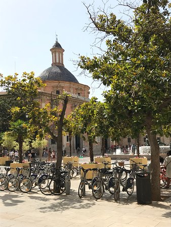 Baja Bikes Valencia Photo