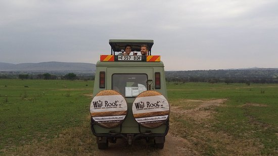 Wild Root Safaris and Adventures