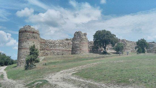Mezek Fortress Neutzikon