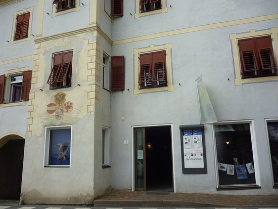 Silandro, إيطاليا: OVIMUNDUS
