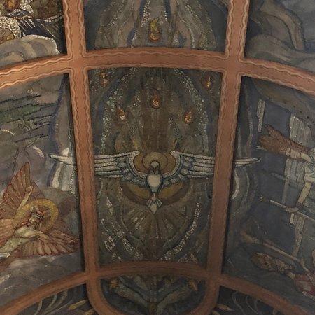 Eglise Saint-Blaise de Vichy照片