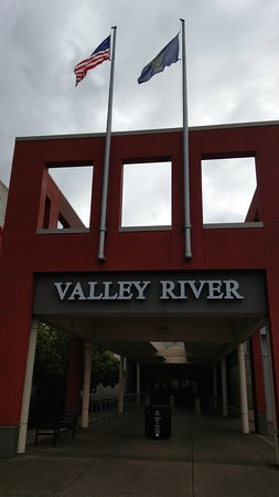 Eugene, Oregón: valley river center