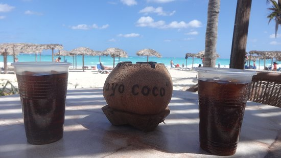 Sol Cayo Coco ภาพถ่าย