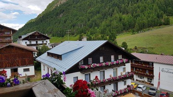Vent, Austria: Blick nach Nord-Ost