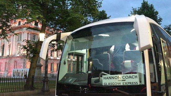 Hannon Coach