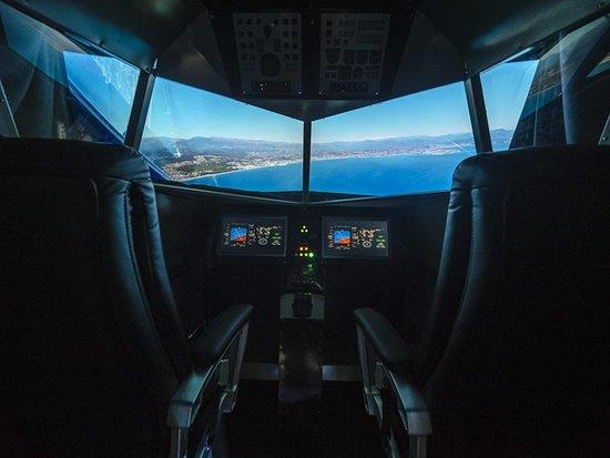 Bermuda Escape