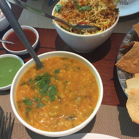 Good Indian Food in HCMC