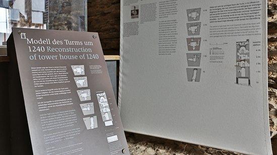 Turm Museum