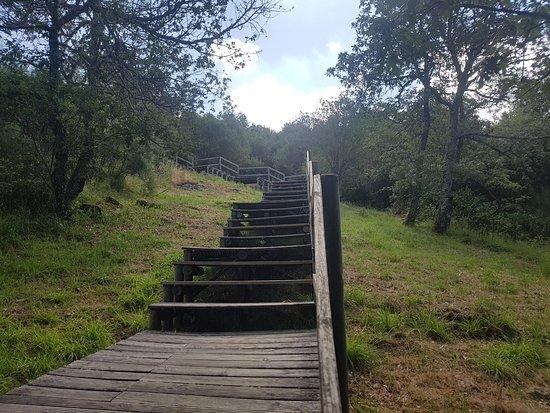 Montalegre, Portugal: Pitoes das Junias Cascata