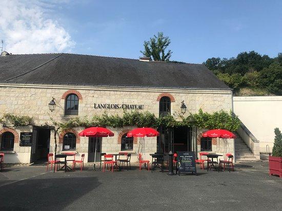 Langlois-Château Photo