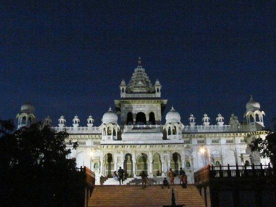 Jaswant Thada : Jaswant thanda