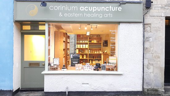 Corinium Acupuncture & Eastern Healing Arts