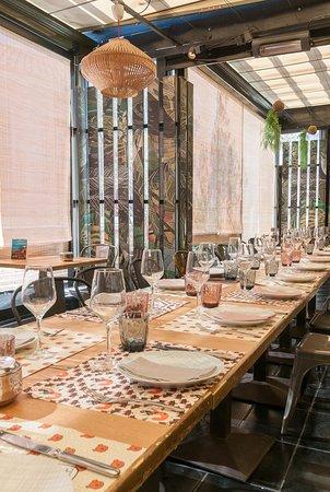 La cocina de san anton madrid chueca restaurant reviews phone number photos tripadvisor - La cocina de san anton madrid ...