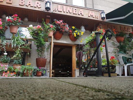 Lineam Sarajevo Restaurant Reviews Photos Phone Number