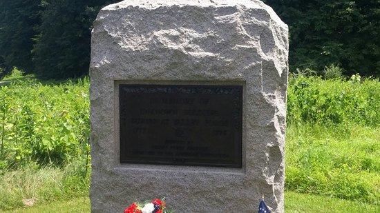 Valley Forge National Historical Park: 20180720_124424_large.jpg
