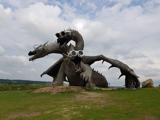 Park Kudikina gora