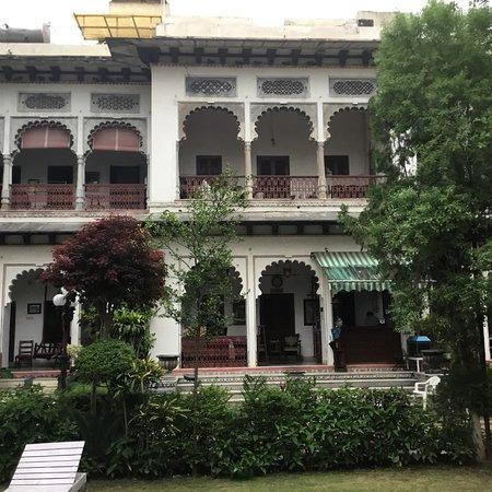 מלון רנגניבס