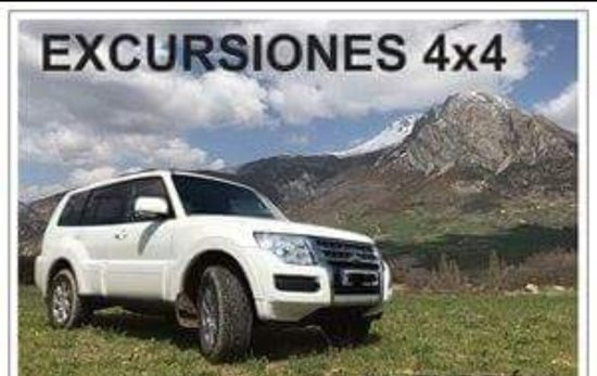Excursiones Turbón