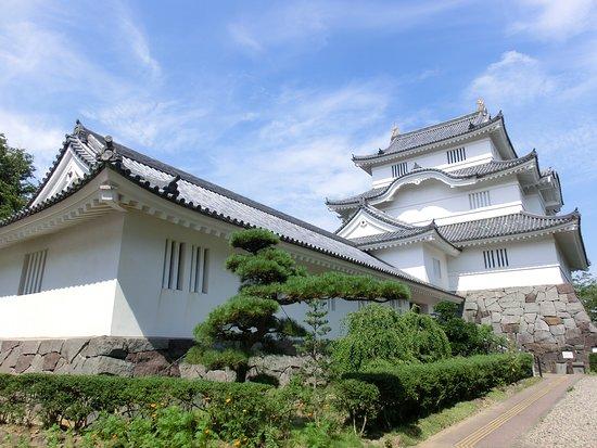 Otaki Castle Museum