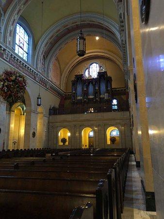 St Cecilia S Cathedral Omaha Tripadvisor