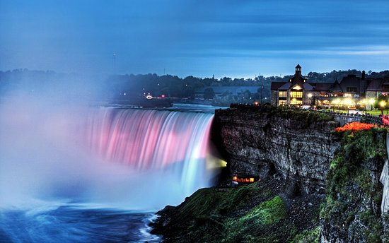 See Sight Tours of Niagara Falls- Day Tours